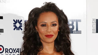 Mel B confirms Spice Girls 20th anniversary reunion plans