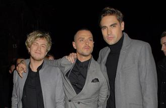 Matt Willis waited years for Busted reunion
