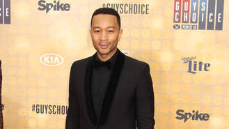 John Legend to write new album and produce TV shows at the same time