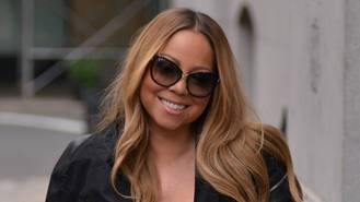 Mariah Carey sets the record straight on wedding rumors