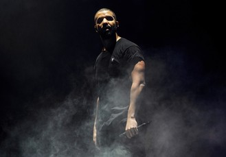 Drake overtakes Justin Bieber to become world's most-streamed artist on Spotify