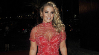 Anastacia: 'Cancer threat doesn't hold me back'