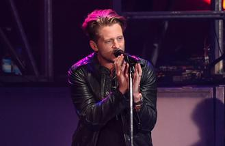 One Republic's Ryan Tedder to feature on Harry Styles' solo album