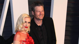 Gwen Stefani and Gavin Rossdale's 'secret Blake Shelton meeting'