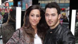 Kevin Jonas would love another daughter