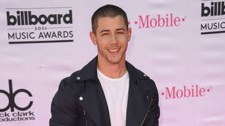 Nick Jonas confirms he has dated Lily Collins