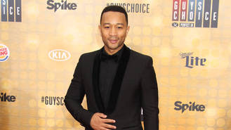 John Legend angrily responds after Philando Castile shooting