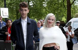 Clean Bandit in awe of Sir Elton John