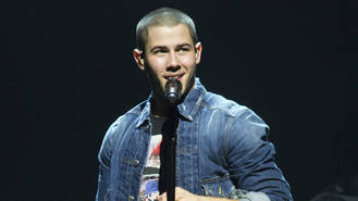 Nick Jonas: 'I was angry with Demi Lovato for quitting Jonas Brothers tour'
