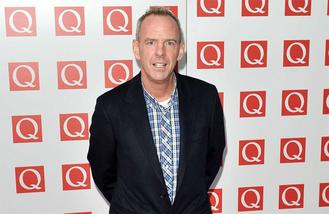 Fatboy Slim won't poo at Glastonbury
