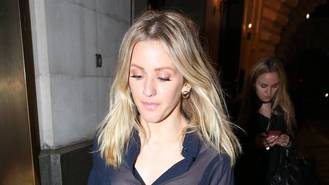 Ellie Goulding's exhaustion is down to insomnia - report