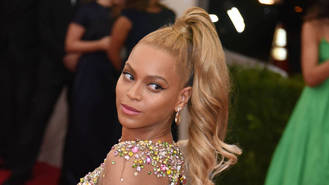 Beyonce: 'No violence will create peace'