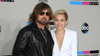 Billy Ray Cyrus: 'Miley and Liam are so happy together'