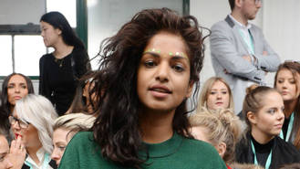 M.I.A. honours refugees with album announcement