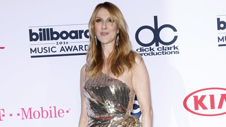 Celine Dion's stylist talks her fashion transformation