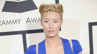 Iggy Azalea inks TV production deal