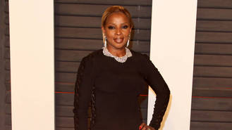 Mary J. Blige turns to new music amid divorce drama