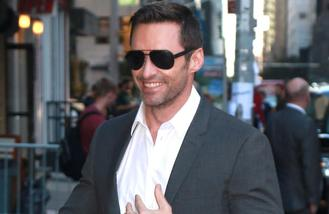 Hugh Jackman shocked by Barbra Streisand collaboration