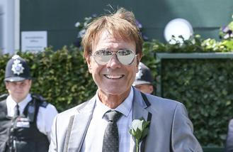 Sir Cliff Richard's new record deal