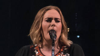 Adele: 'I turned down chance to perform at the Super Bowl'