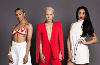 Stooshe want Beenie Man in music video