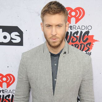 Calvin Harris is the world's highest paid DJ once again