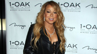 Mariah Carey: 'I have the best fans'