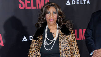 Aretha Franklin sitting out Tony Bennett's birthday concert special