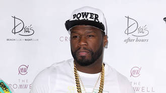 50 Cent: 'Justin Bieber has Michael Jackson issues'
