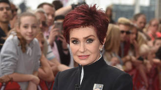 Sharon Osbourne 'proud' of husband Ozzy for admitting to sex addiction