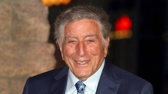 Tony Bennett wishes for Beyonce duet on 90th birthday