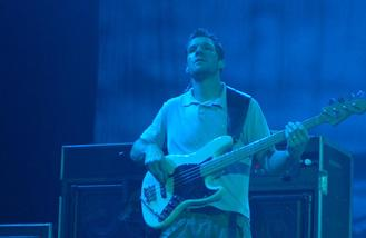 Tim Commerford believes no other band compares to Rage Against The Machine