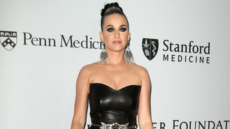 Katy Perry ready for pop comeback