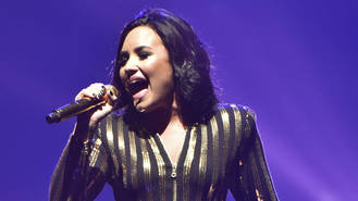Demi Lovato is dating fighter Luke Rockhold - report