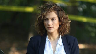Newly-single Jennifer Lopez focusing on new legal drama