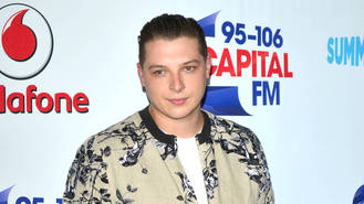 John Newman: 'I'm not friends with Taylor Swift anymore'