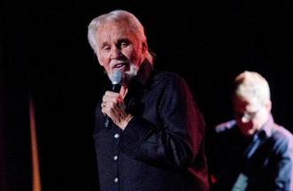 Kenny Rogers is retiring from music