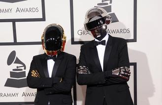Daft Punk for Glastonbury 2017?