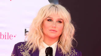 Kesha backs former Miss Universe in battle with 'monster' Donald Trump