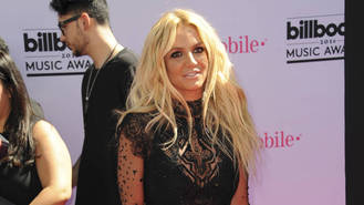 Britney Spears: 'I saved my new album from disaster'