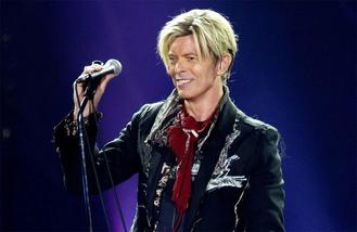 David Bowie appoved Lazarus Cast Album