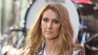 Celine Dion: 'Animated movie Up saved my life'