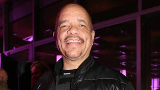 Ice-T: 'I never eat before a show after gumbo disaster'