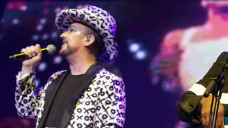 Culture Club to reunite for one-off London gig