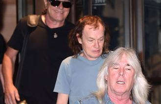 AC/DC's Cliff Williams confirms retirement