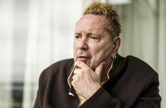 John Lydon: It's taken 40 years to find 'perfect' bandmates