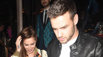 Liam Payne posts sweet message to girlfriend Cheryl from America