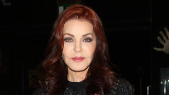 Priscilla Presley hands Harvey Weinstein the keys to Graceland for new Elvis TV project