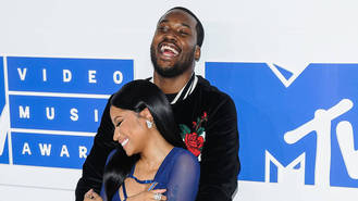 Meek Mill gushes about dream relationship with Nicki Minaj