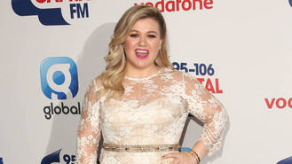 Kelly Clarkson made husband get vasectomy